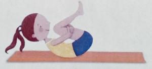 Foto Yoga bimbi
